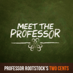 Introducing Professor Rootstock