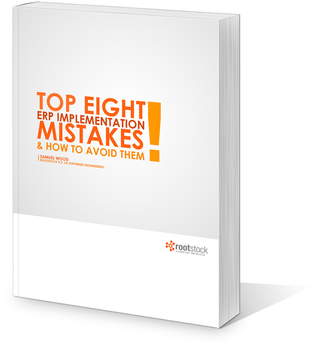 top-eight-erp-implementation-mistakes